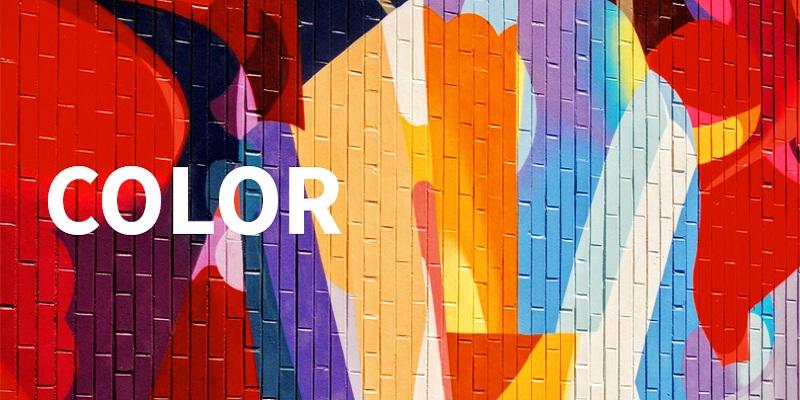 Lựa chọn màu sắc phù hợp cho thiết kế quảng cáo