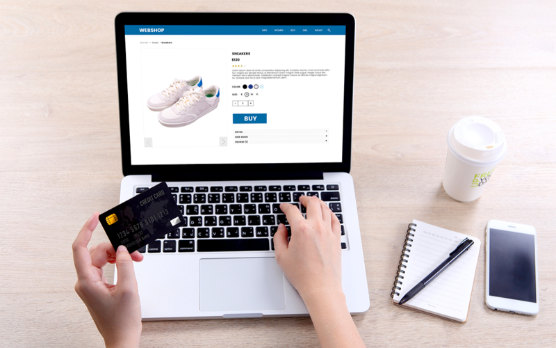 giải pháp bán hàng online