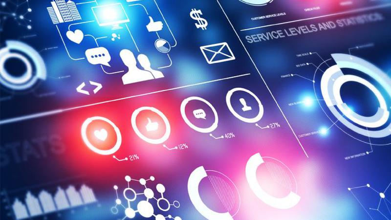 Giải pháp Digital Marketing toàn diện