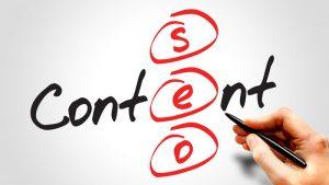 SEO tổng thể có định hướng nội dung khác biệt với SEO từ khóa