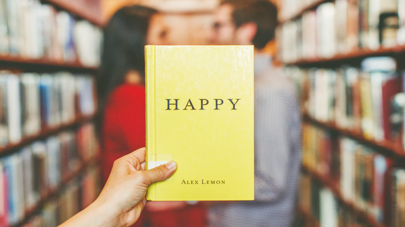 Cảm giác hạnh phúc