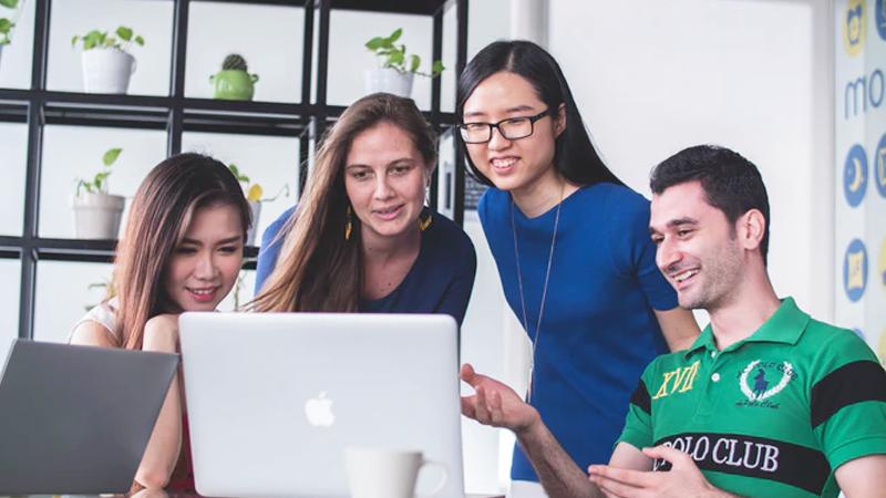 Dịch vụ marketing tổng thể cho startup