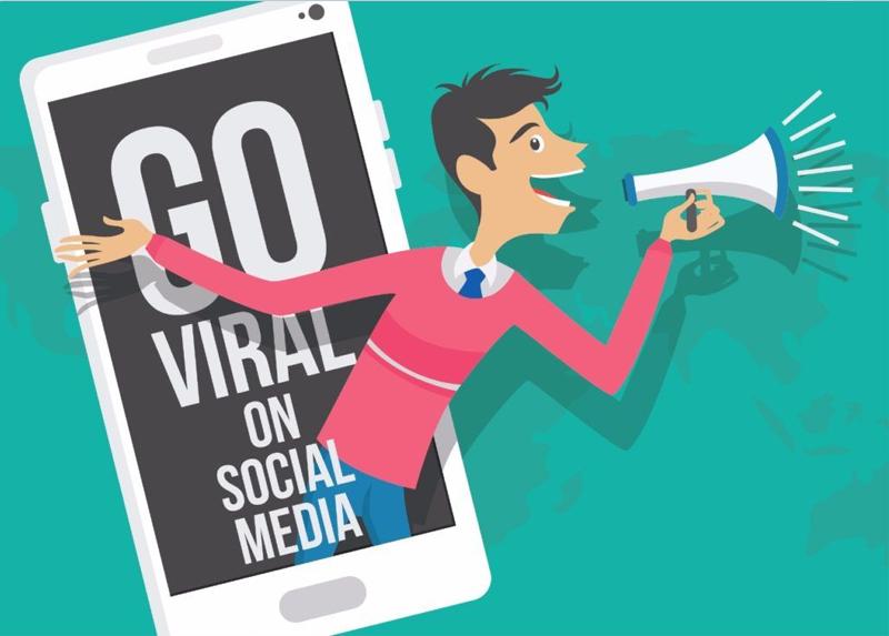kênh social media