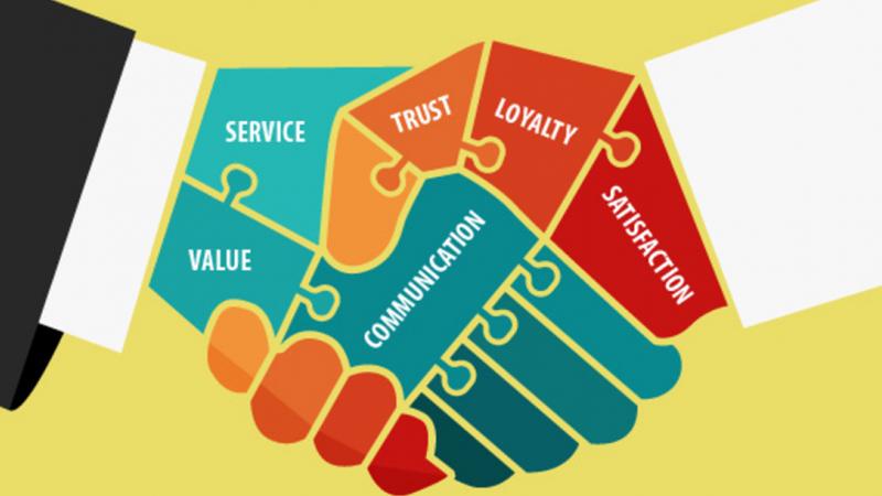 Content marketing xây dựng thương hiệu
