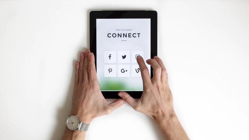 Content marketing kết nối khách hàng với doanh nghiệp