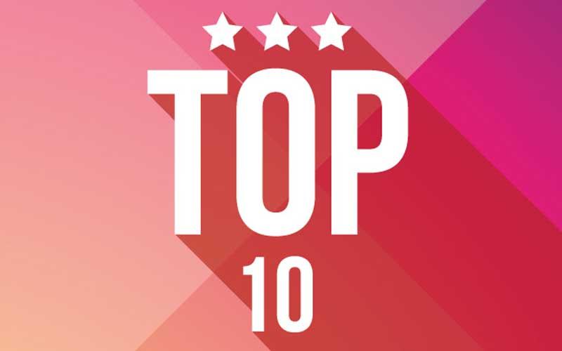 Các nội dụng top 5, top 10 rất nhiều người đọc quan tâm