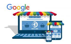 Dịch vụ quảng cáo Google của GCO