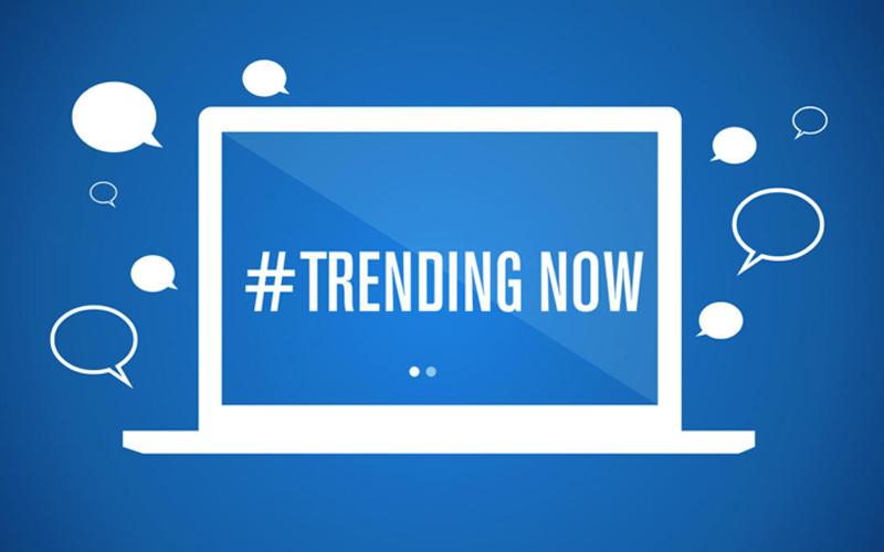 Facebook trend là gì?