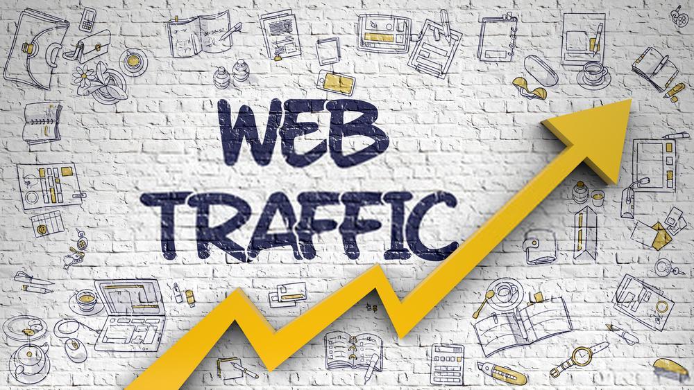 Cách tăng traffic cho website nhanh chóng và hiệu quả