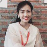 Vân Đinh - Chuyên viên Marketing
