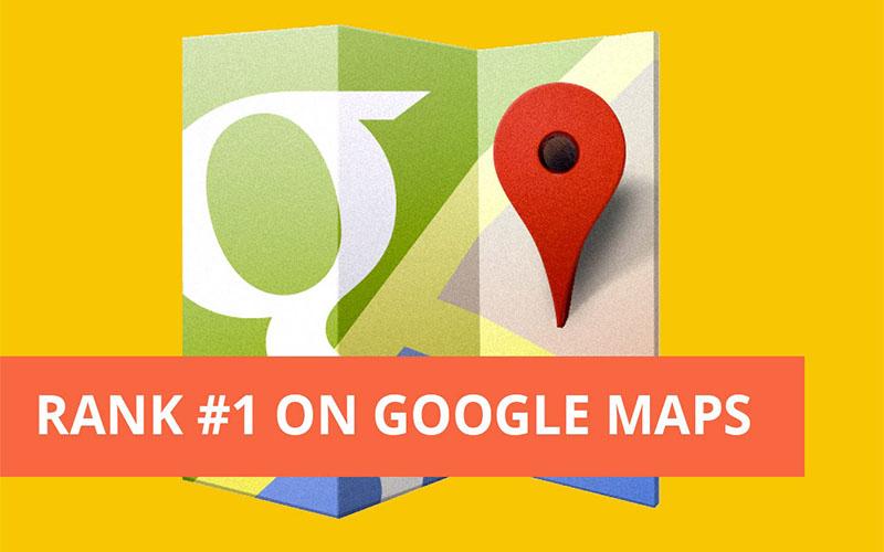 Quảng cáo Google Maps