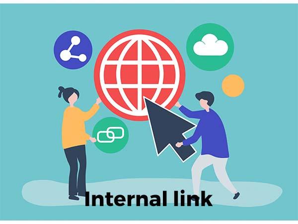 Một bài viết chèn bao nhiêu internal link?