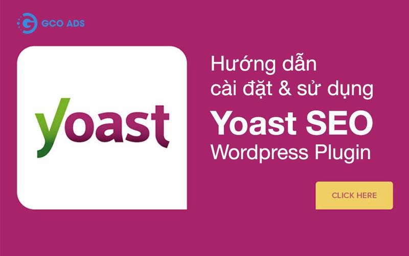hướng dẫn sử dụng yoast seo