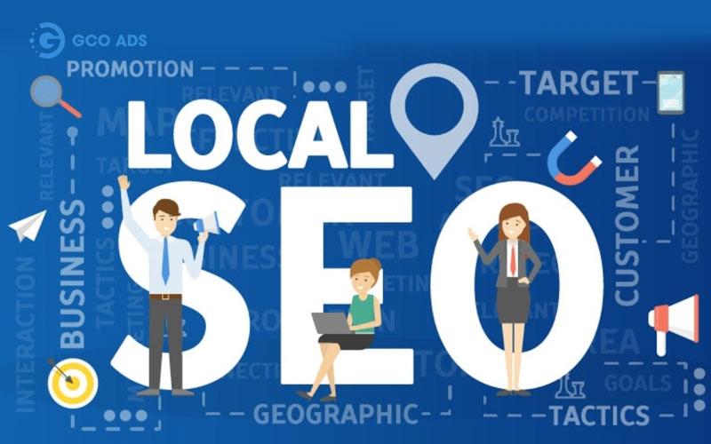 đăng ký google business